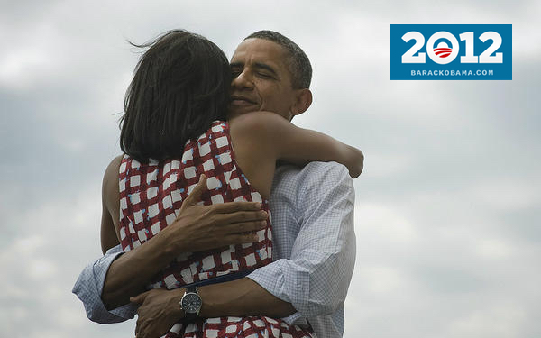 奥巴马2012年选举