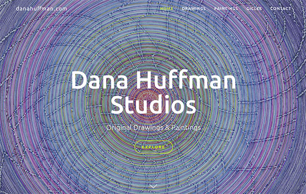Copy of Copy of Dana Huffman Studios