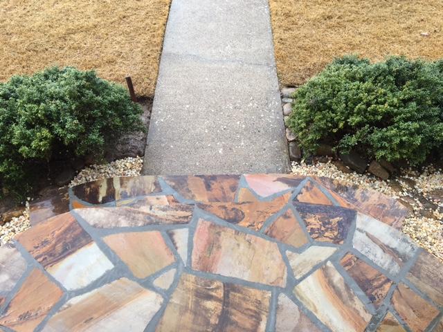 hardscapes patio