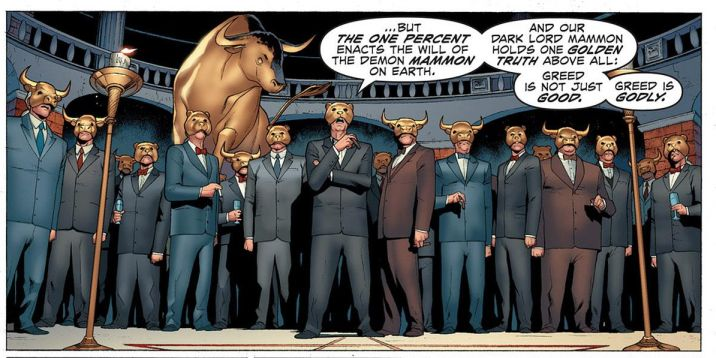 Archer & Armstrong #1 (Fred van Lente, Clayton Henry)