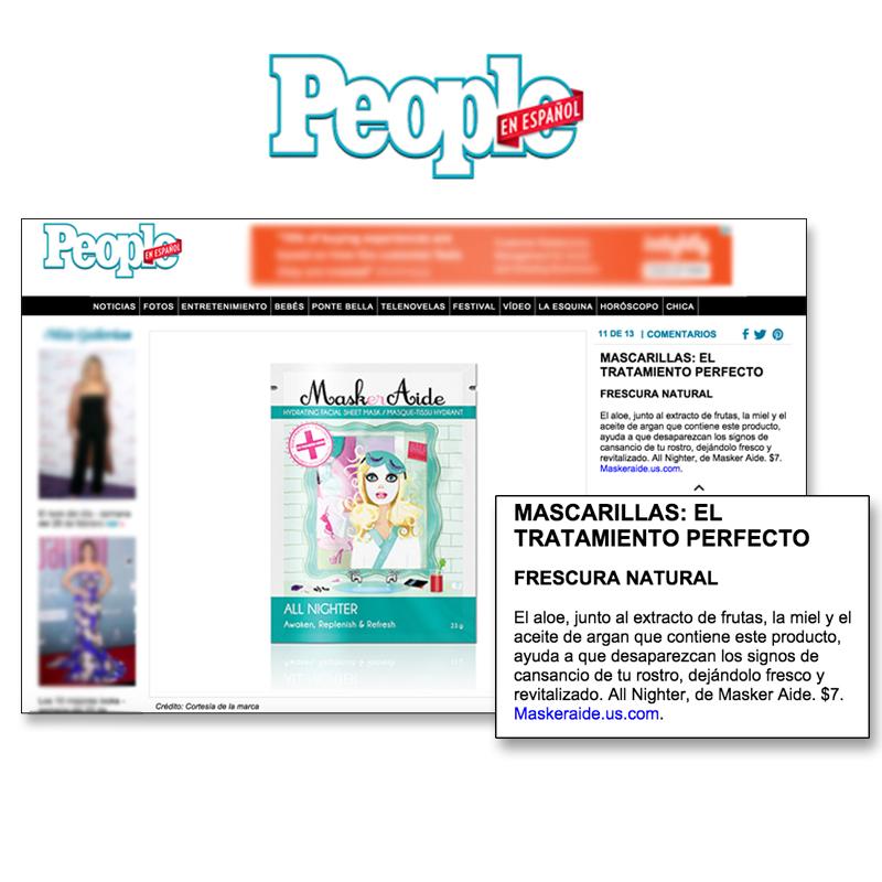 Copy of People En Espagñol - March 2016 Online