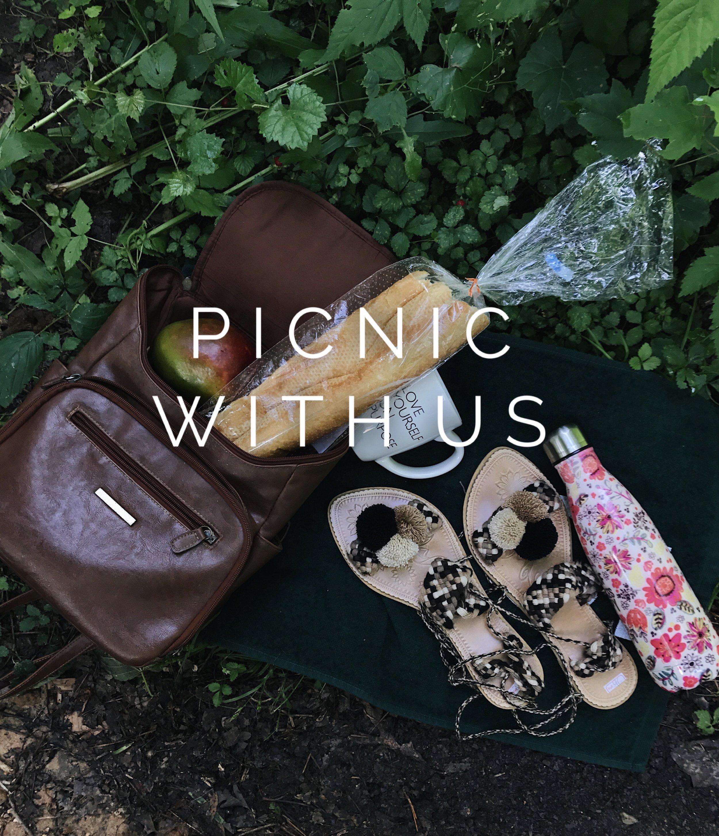 Atlanta picnic
