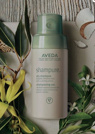 dry shampoo review
