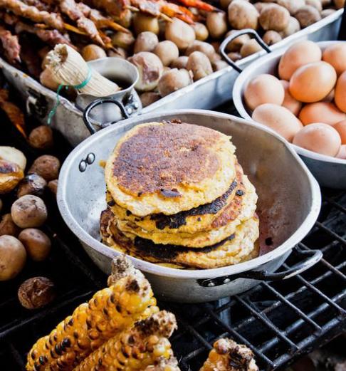 cartagena food