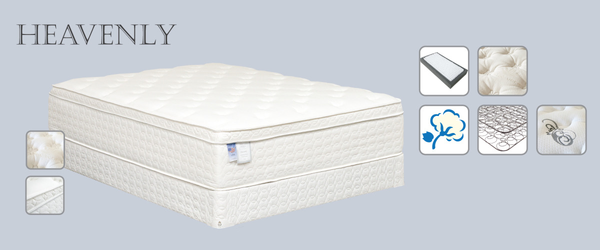 Maxim Mattress   COLLECTIONS   Heavenly.png