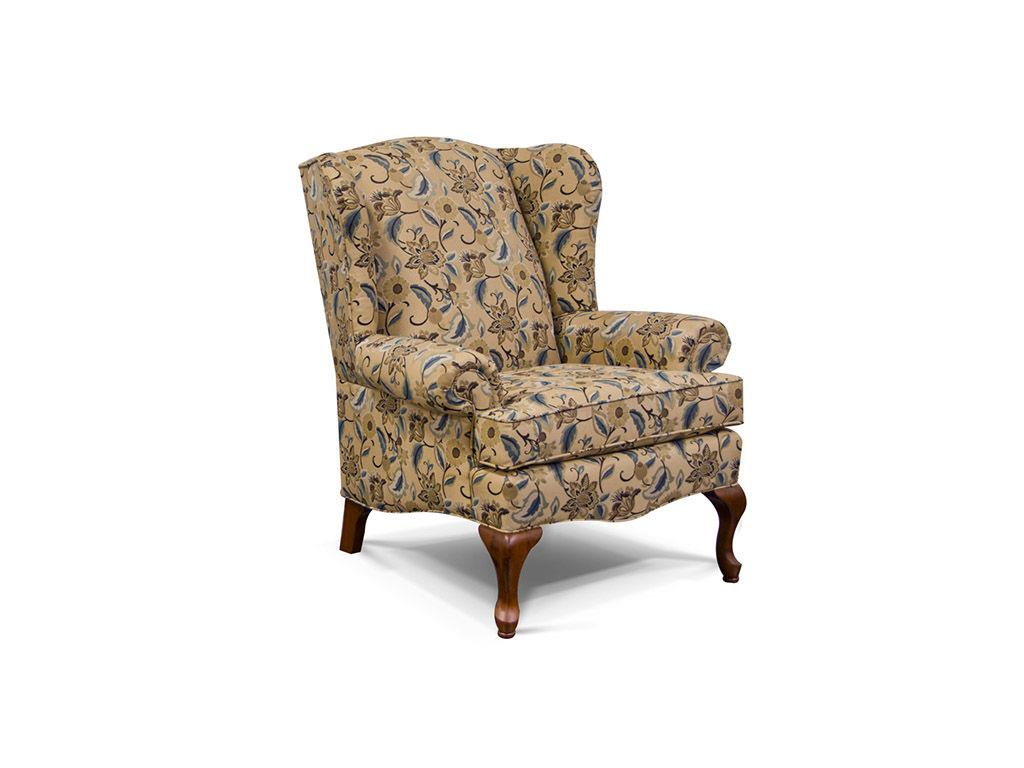 England Coleen Chair