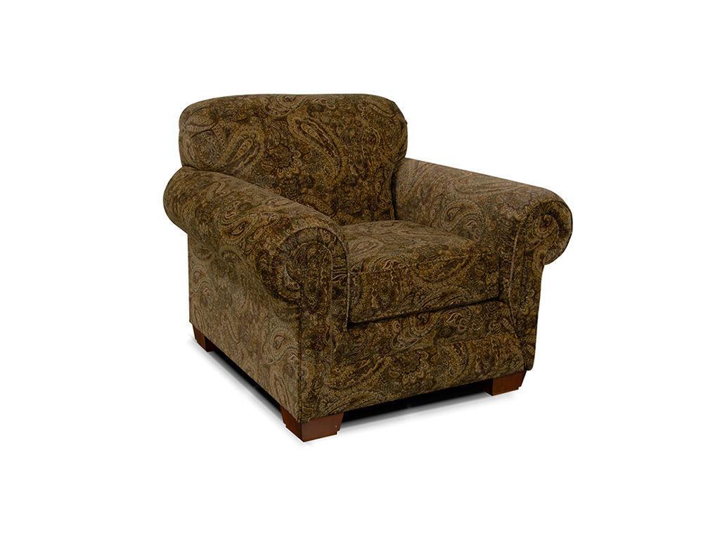 England Monroe Chair