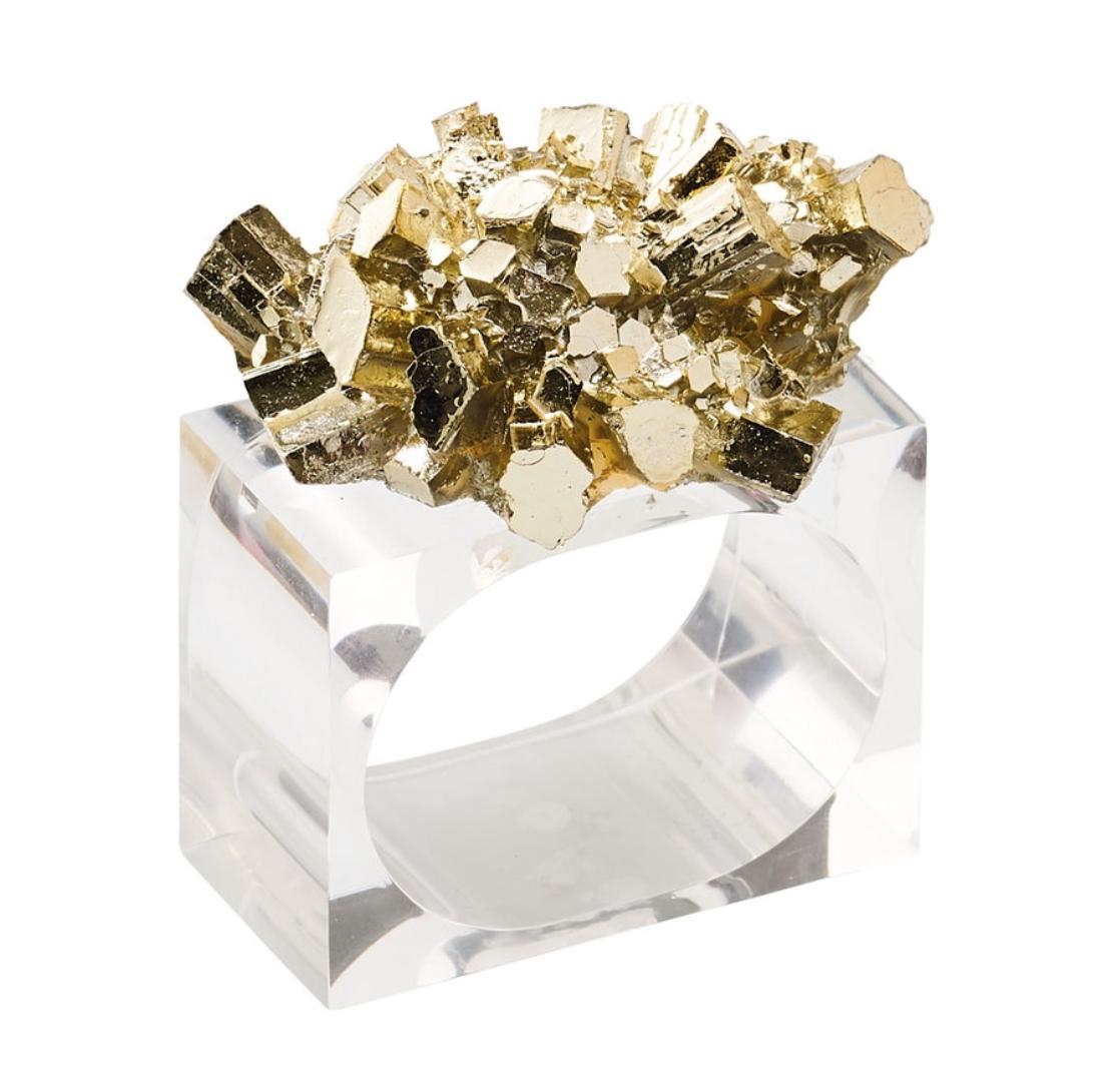 Kim Seybert Napkin Ring