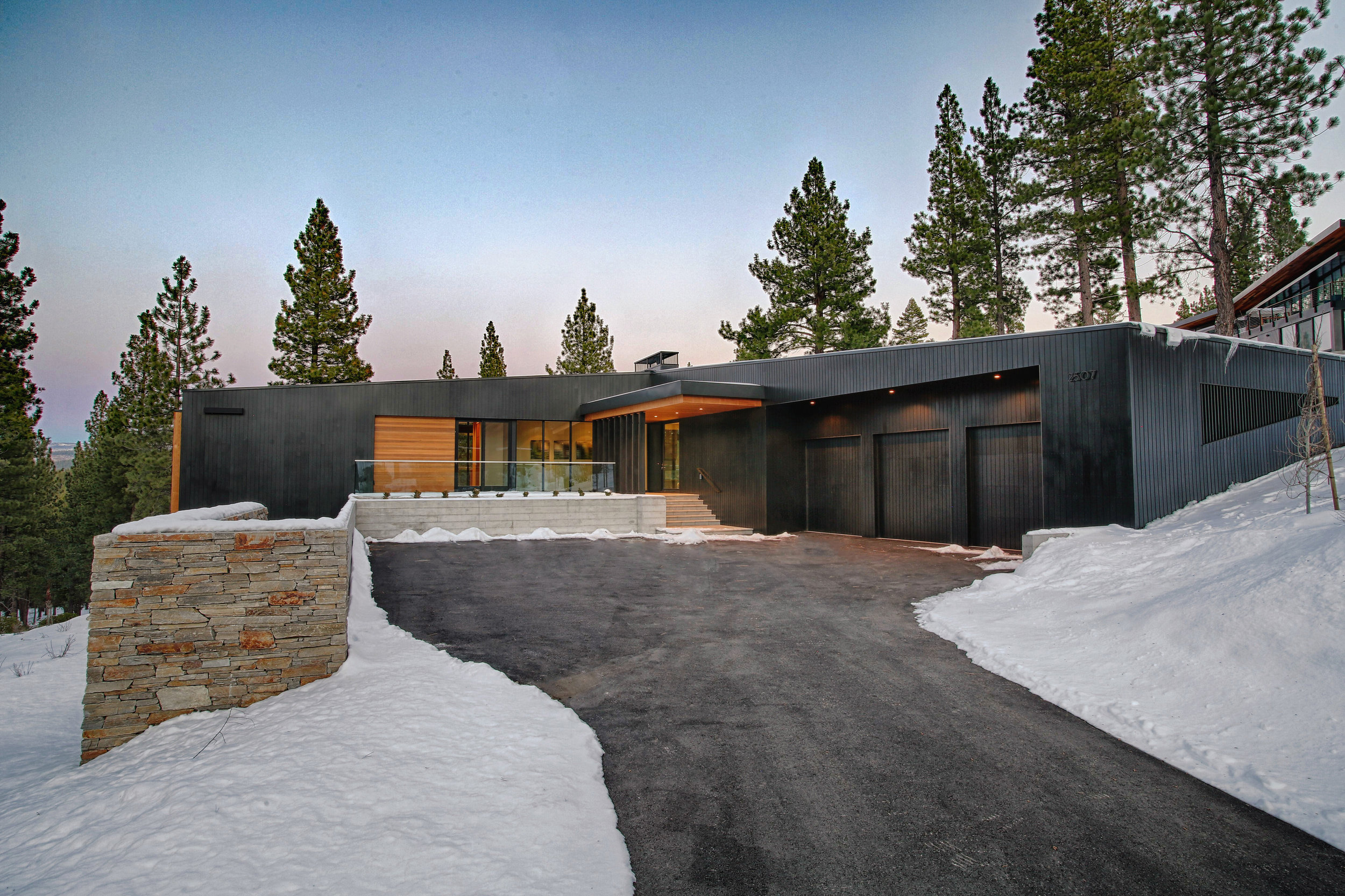 Home 457   Offered at $6,495,000