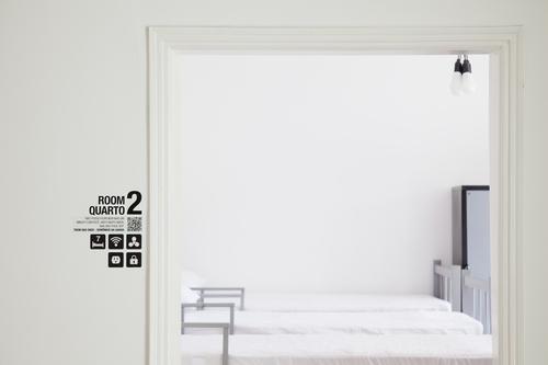 hostel Sao paulo - 7 dorm 3