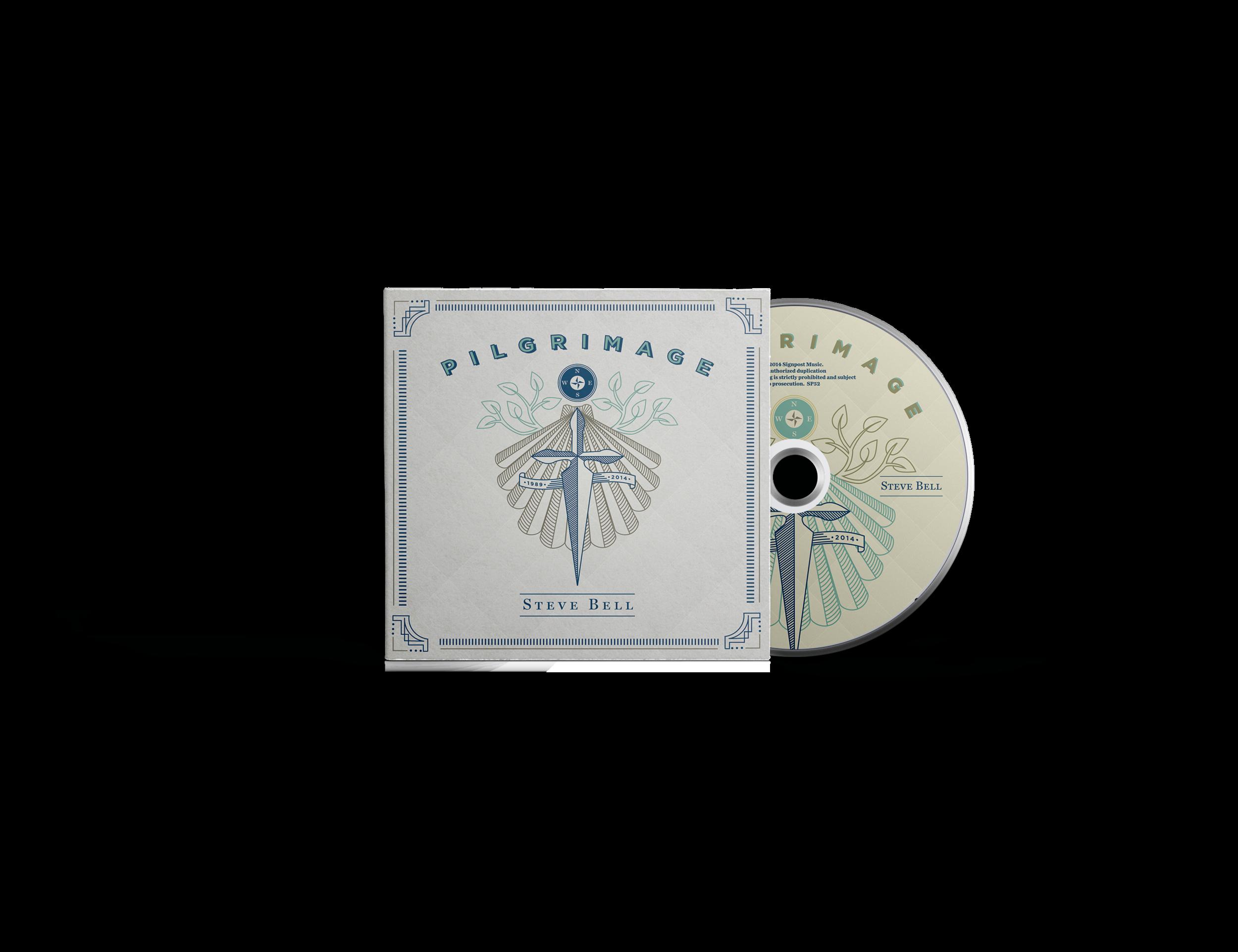 Pilgrimage  – Individual Disc