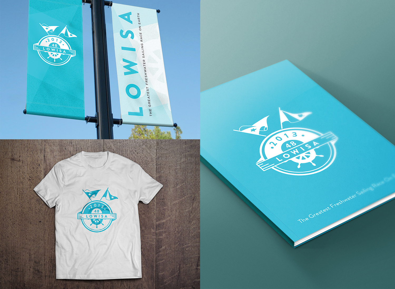LOWISA - Freshwater Sailing Race