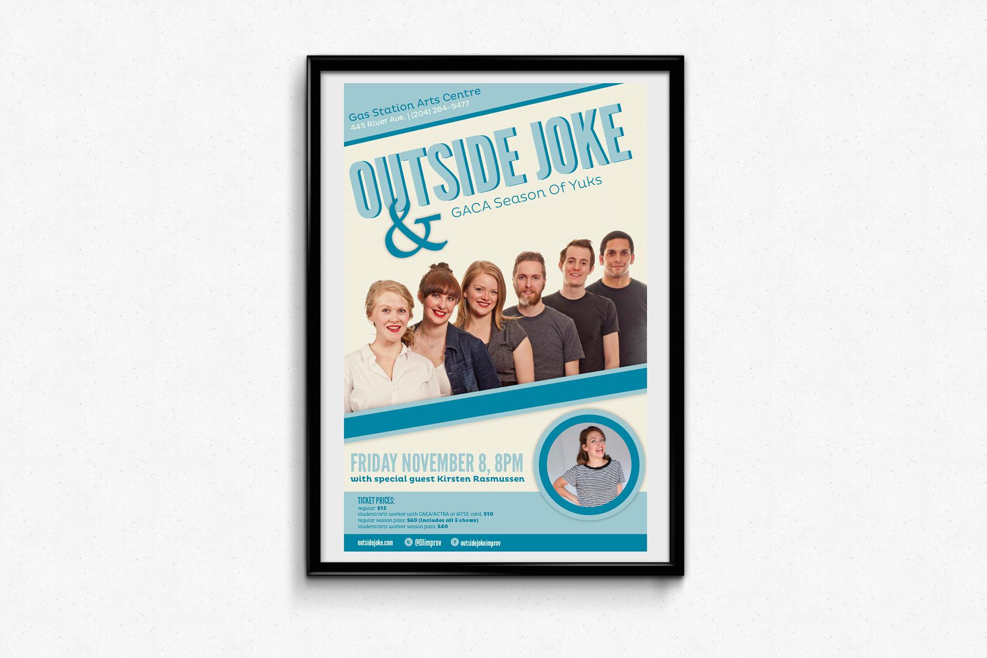 Outside Joke