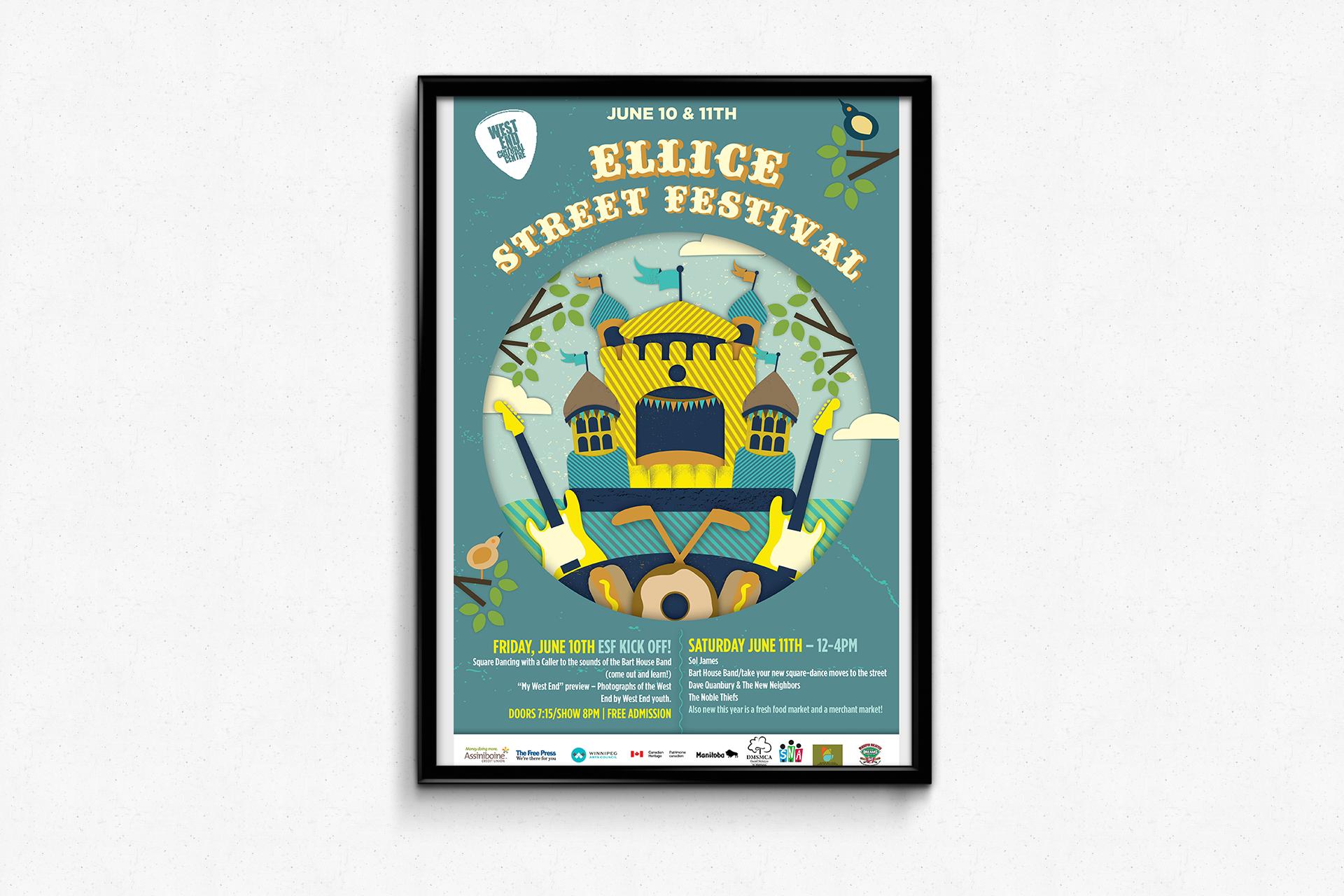 WECC— Ellice Street Festival 2016