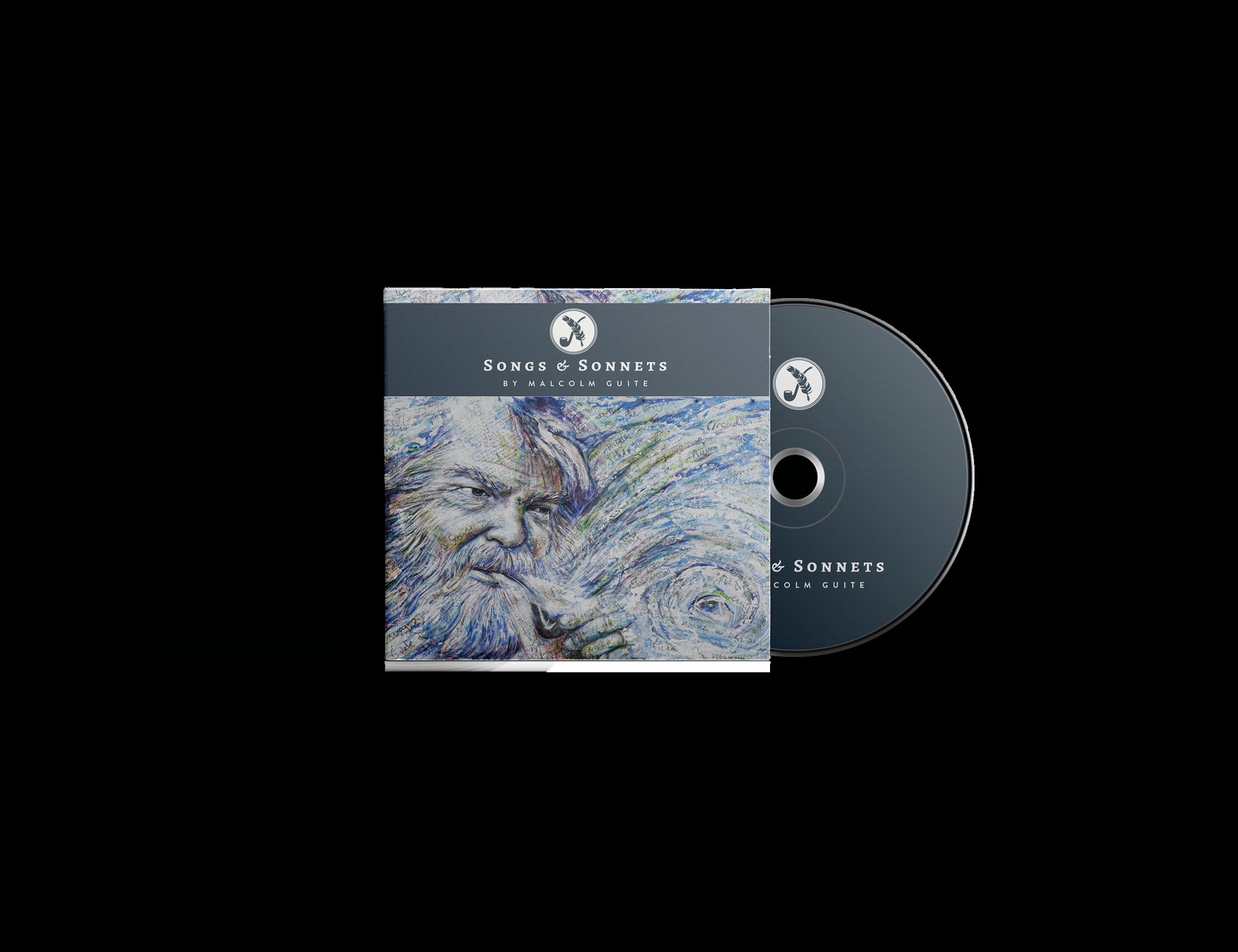 Songs & Sonnets – Guite Malcolm