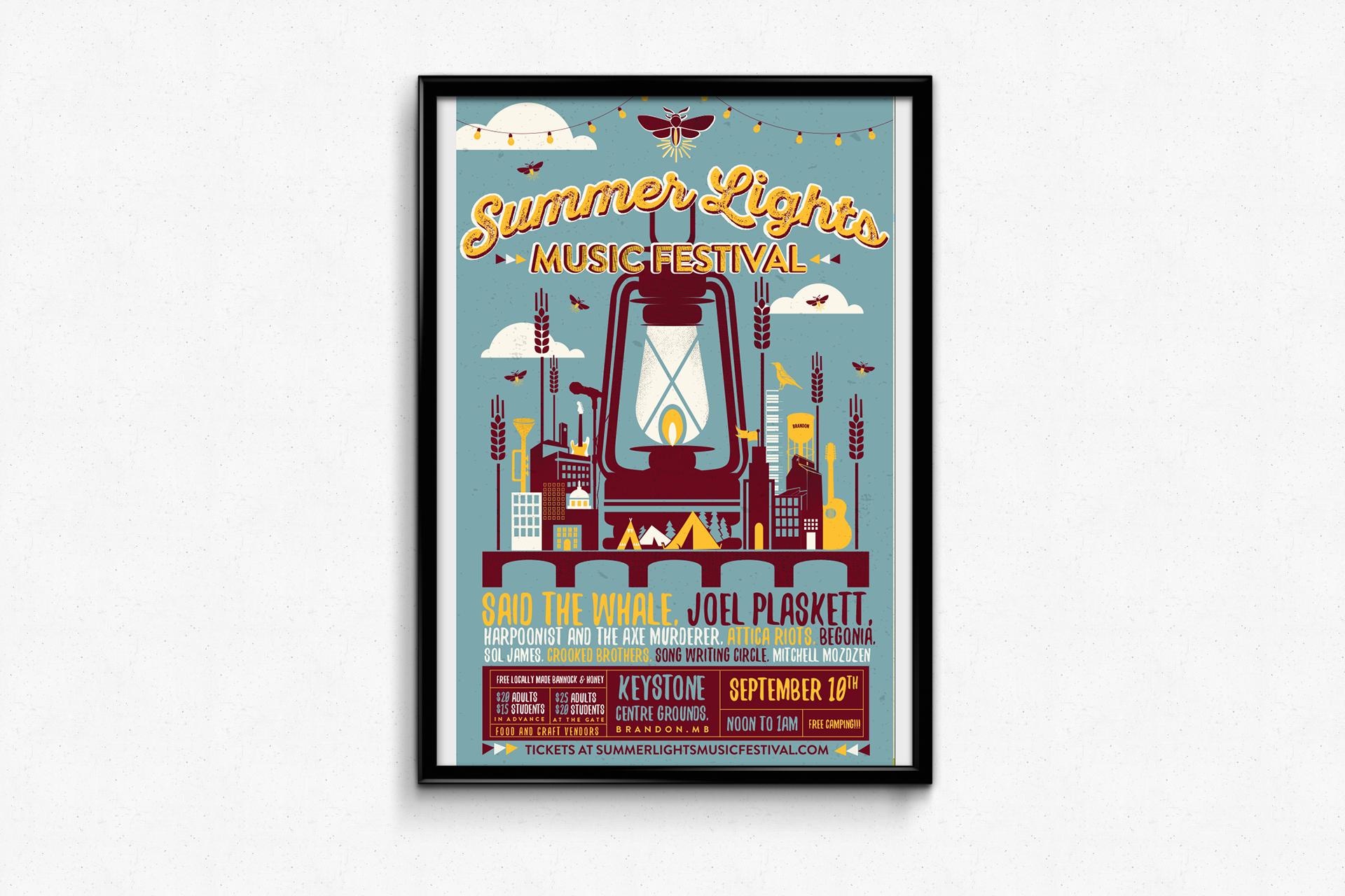 Summer Lights Music Festival