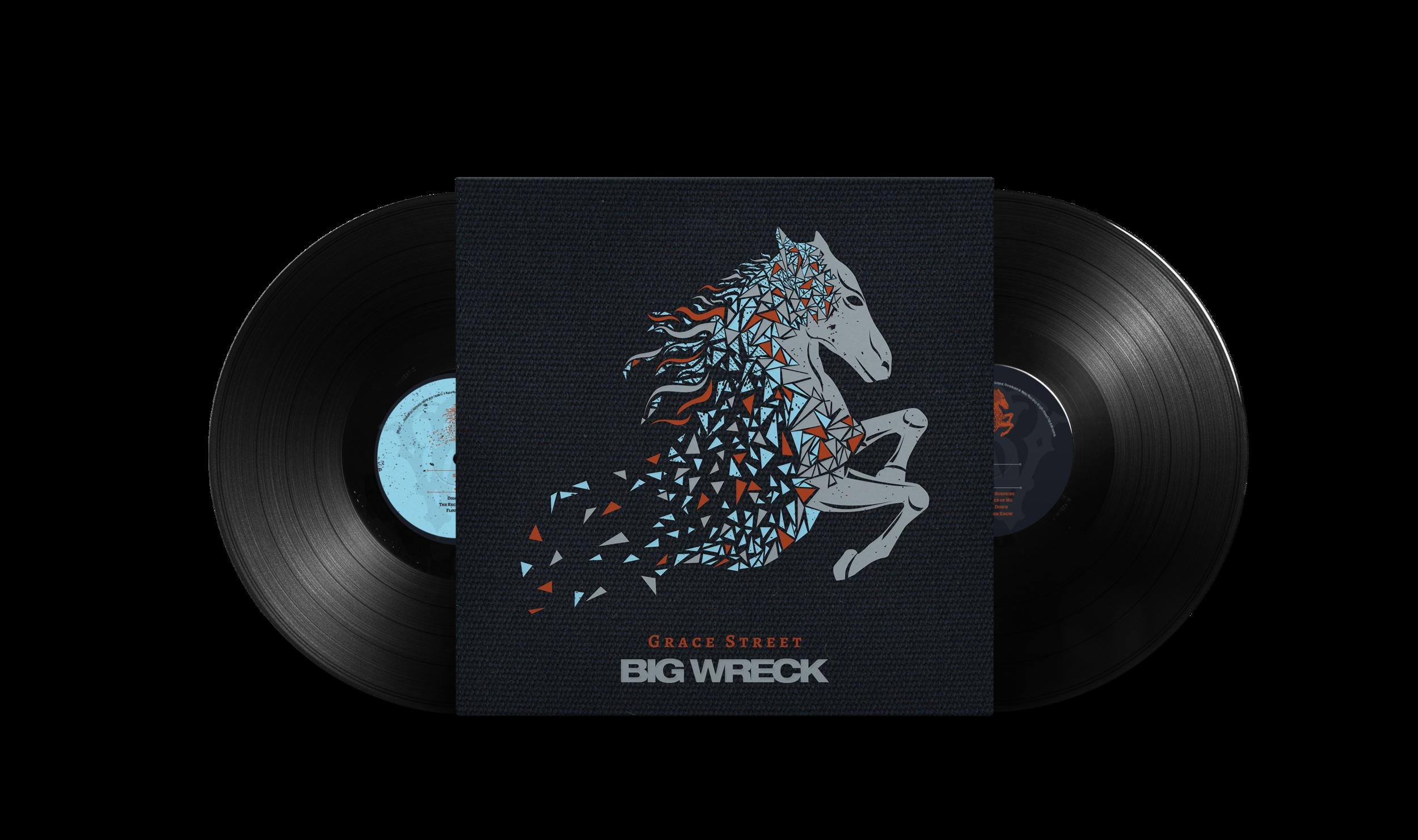 Big Wreck — Grace Street