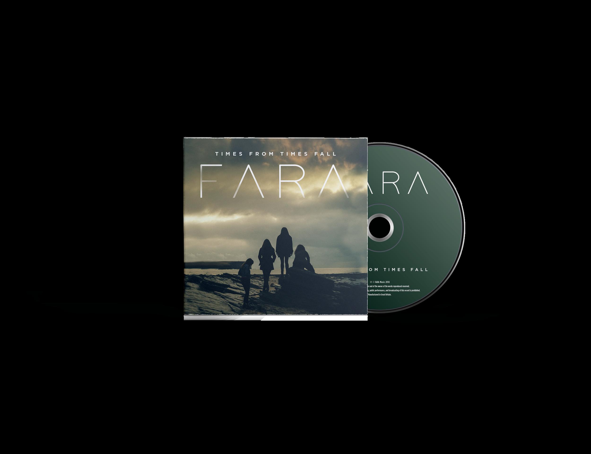 Fara — Times from Times Fall