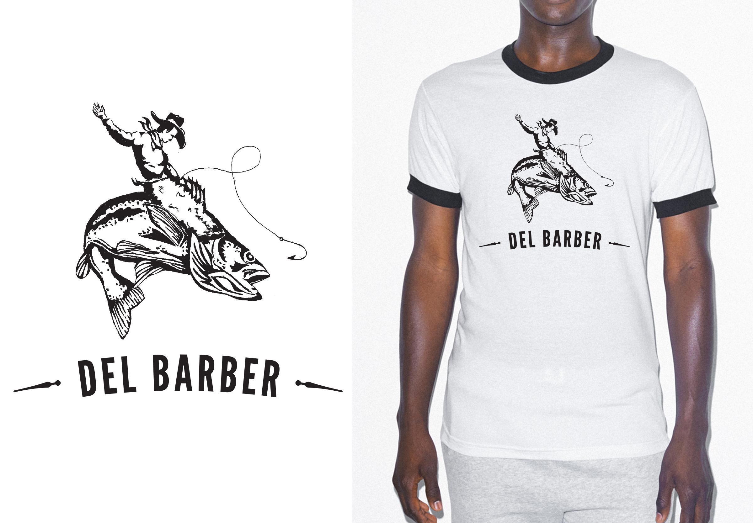 Del Barber