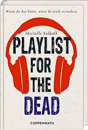 German edition of  Playlist for the Dead