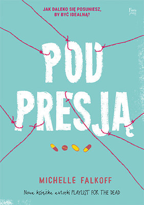 Polish edition of  Pushing Perfect