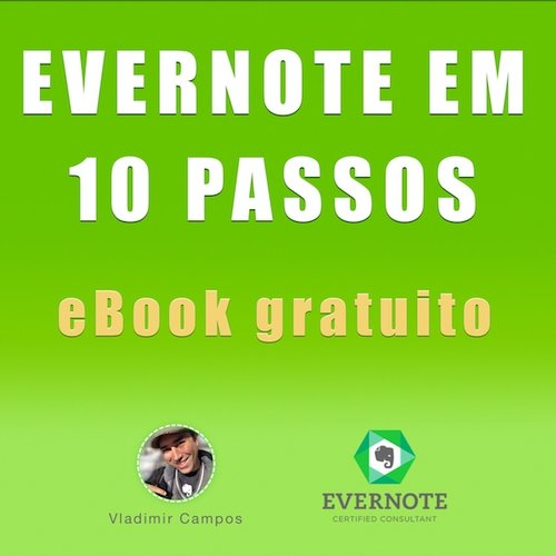 Evernote em 10 Passos