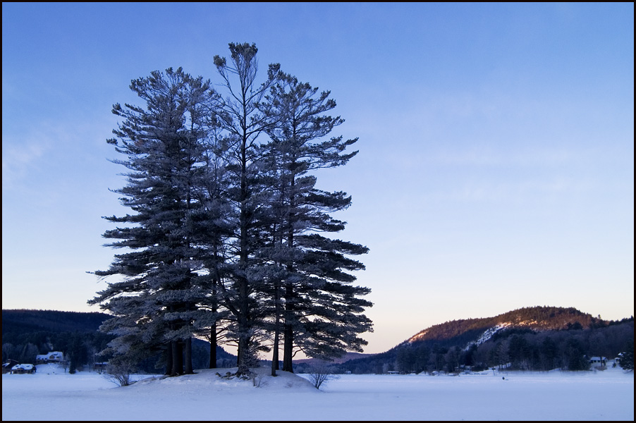 Brant Lake and first light 1.jpg