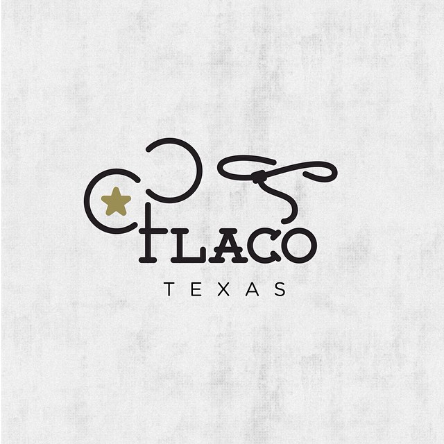 Just guessing here, but I'm pretty sure there is a Flaco somewhere in #texas 🐎💨 #typography #lettering #goodtype #thedailytype #typecally