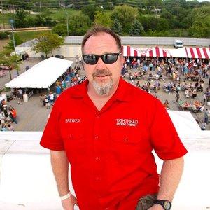 Bruce Dir - Owner / Head Brewer