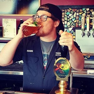 Mark Yarbrough - Tap Room Manager