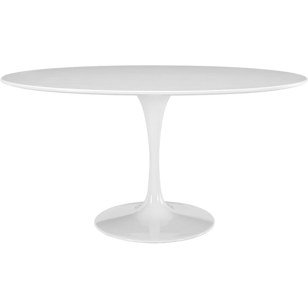 LARGE TULIP TABLES | QTY 4 | $100