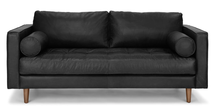 Tate Sofa | QTY: 2 | $350