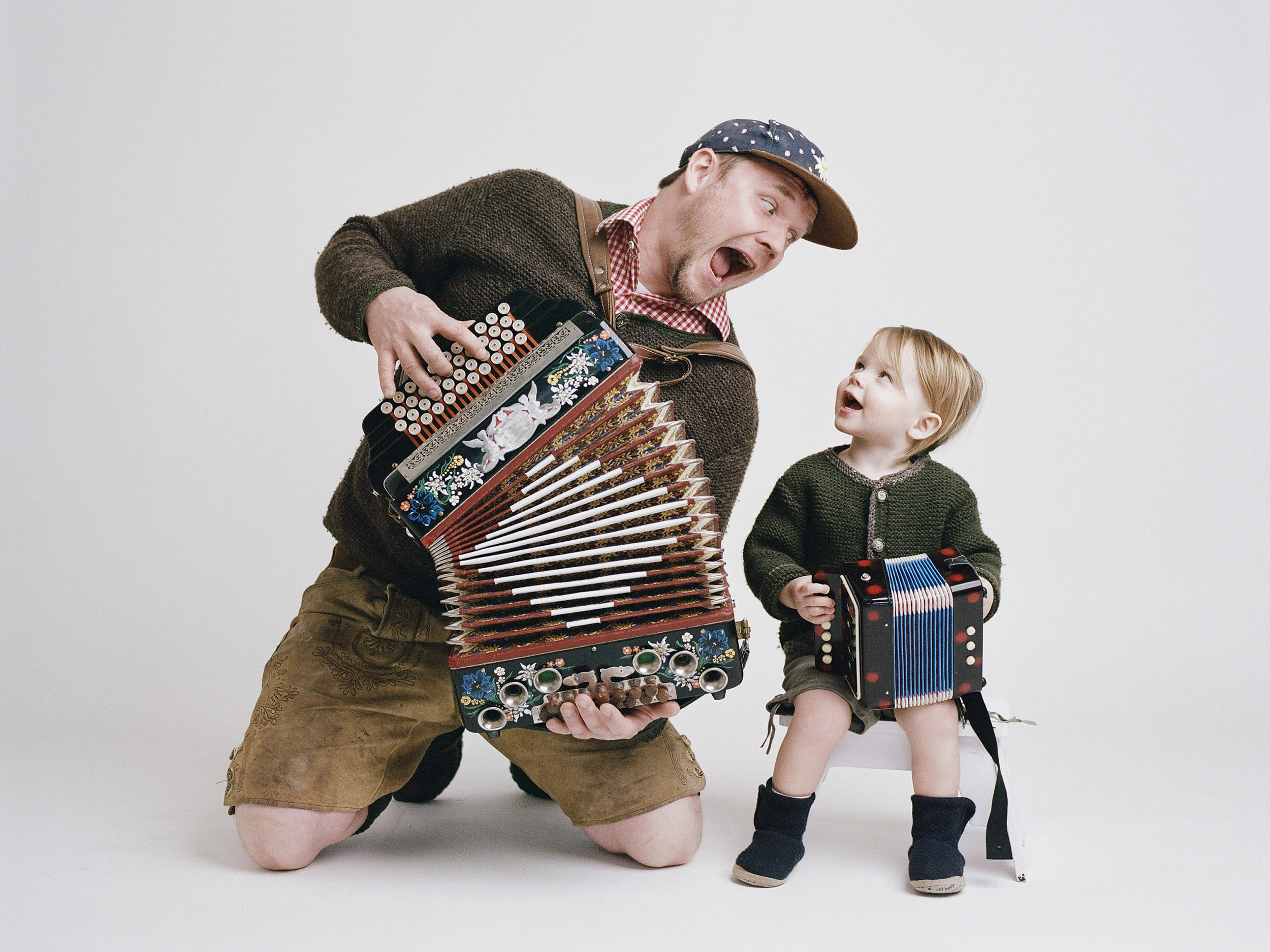 Polka-Family-Photo
