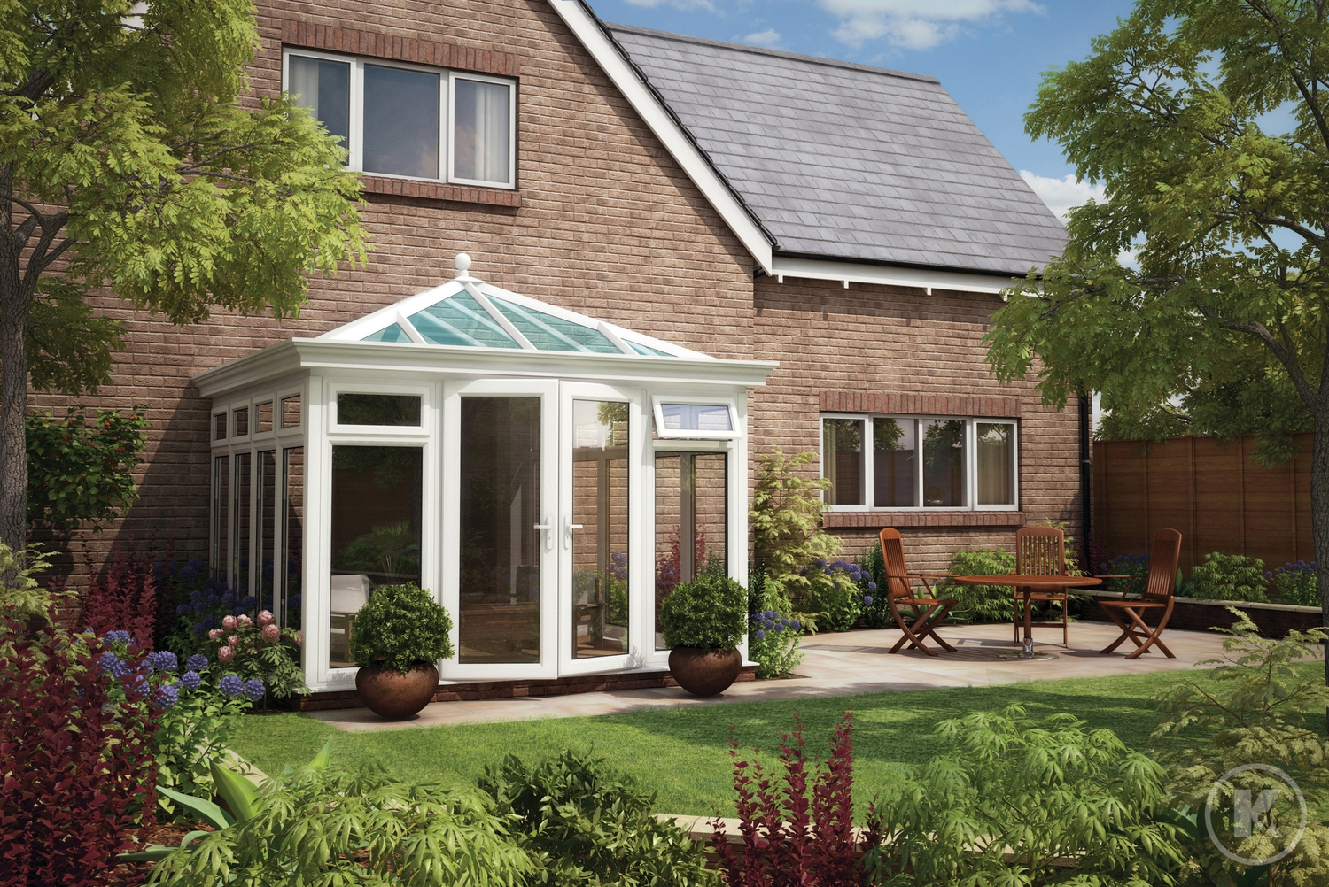 Mike Sherman Orangery Specialist (Orangeries Cambridgeshire)