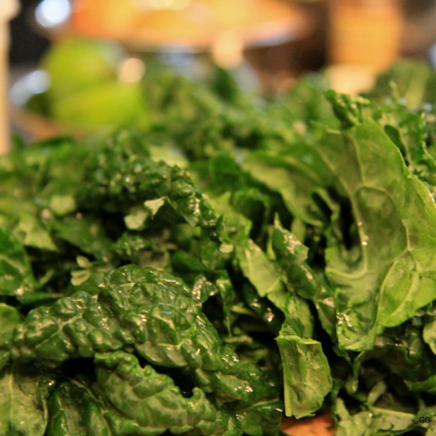 raw kale 1