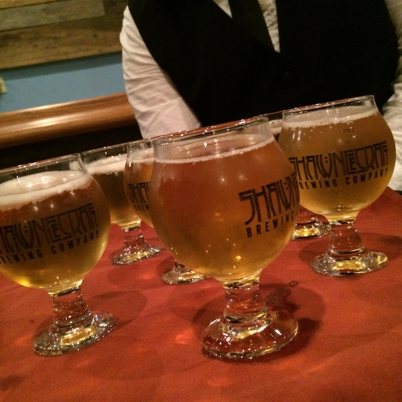 Shawnee Craft Brewery