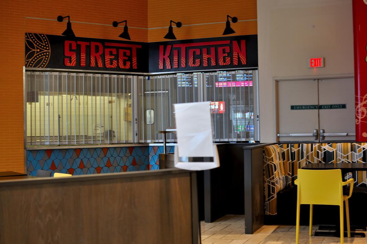 Street Kitchen by American Tandoor