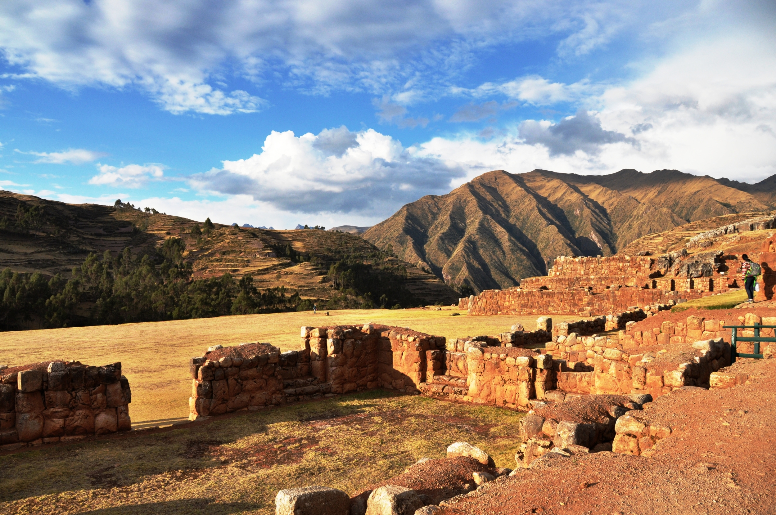 Chinchero - Sacred Valley, Peru
