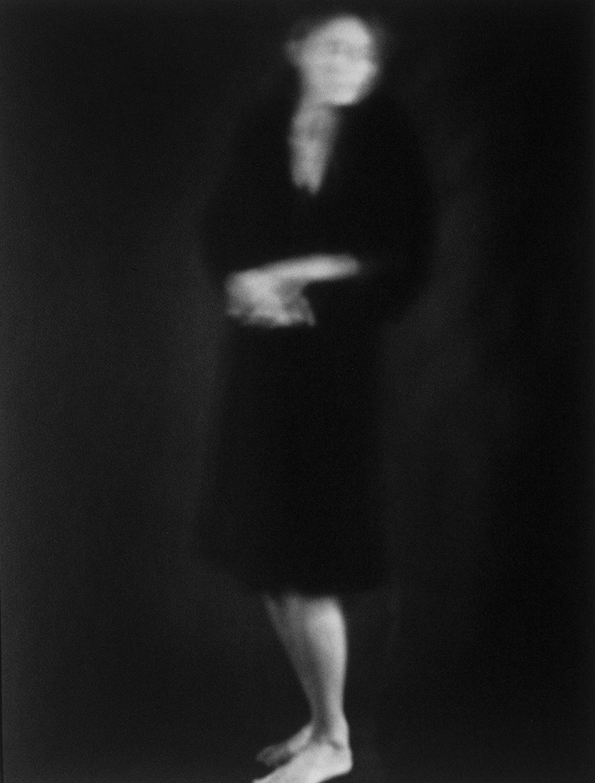 Self Portrait #34B, 2004