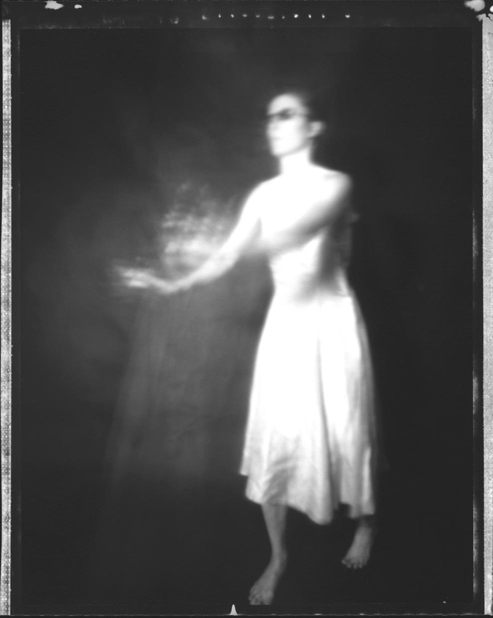 Self Portrait #42A, 2001