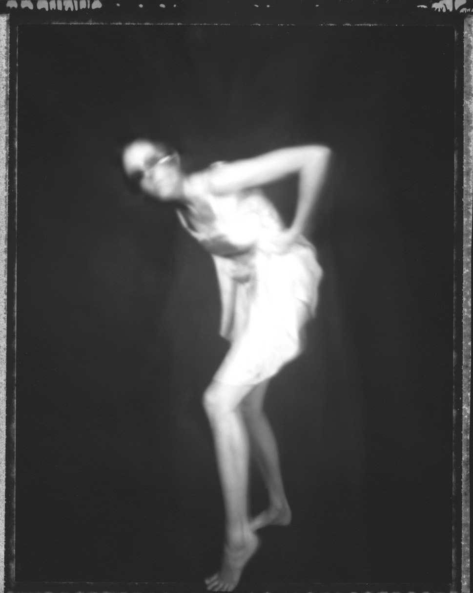 Self Portrait #1A, 2002