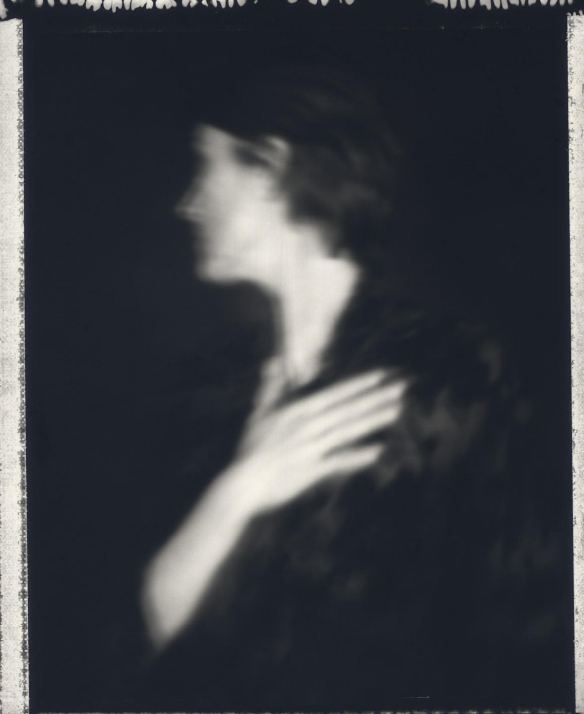Self Portrait #77A, 2002