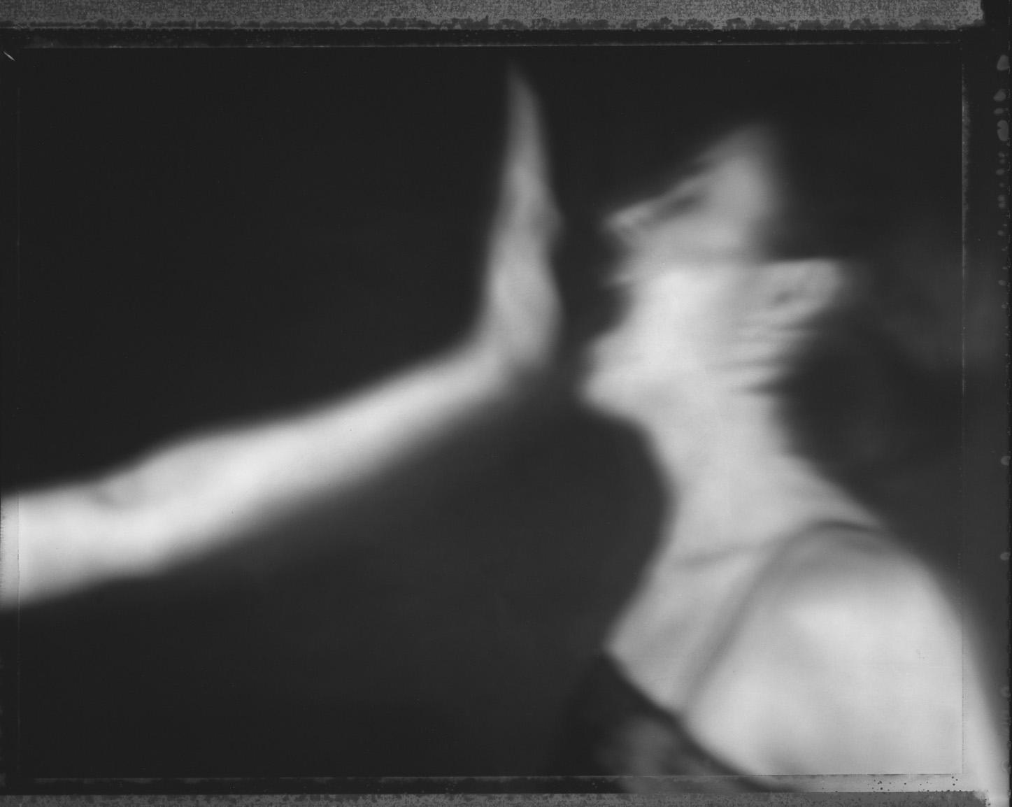 Self Portrait #81A, 2002