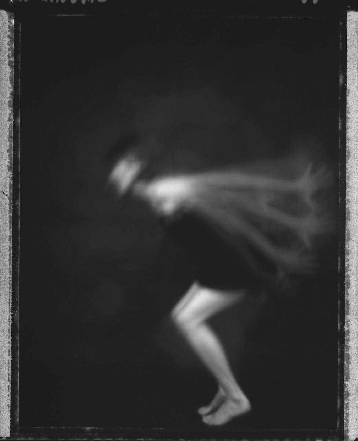 Self Portrait #8C, 2003