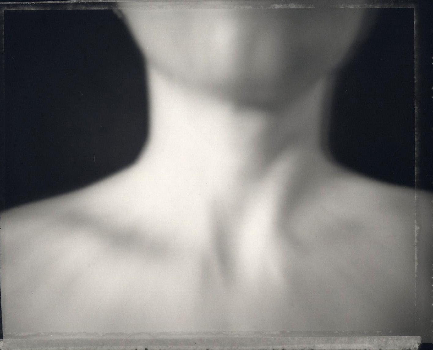 Self Portrait #3D, 2000