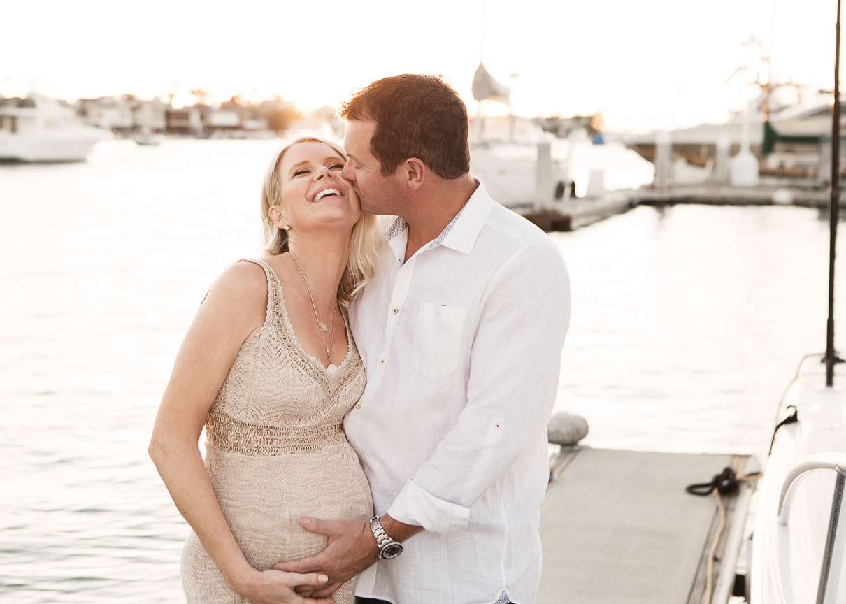 sherman oaks maternity photographer