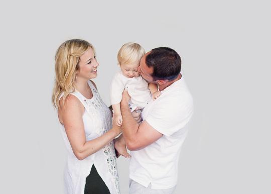 los angeles family photographers