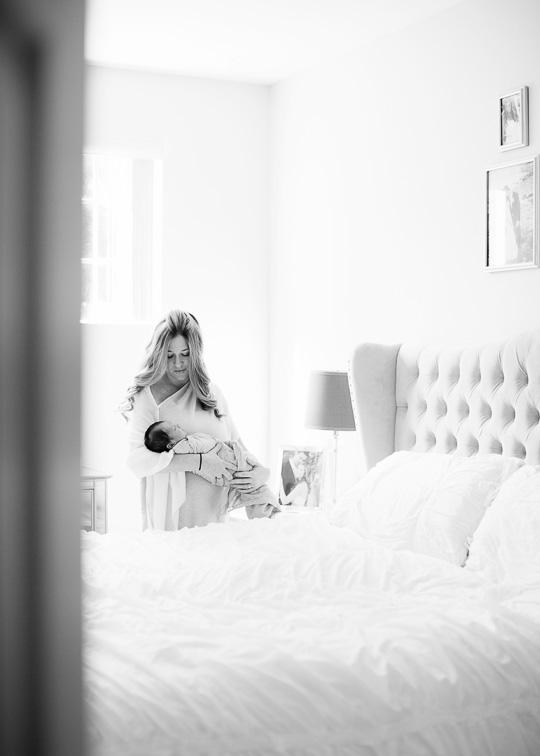 los angeles newborn photographer