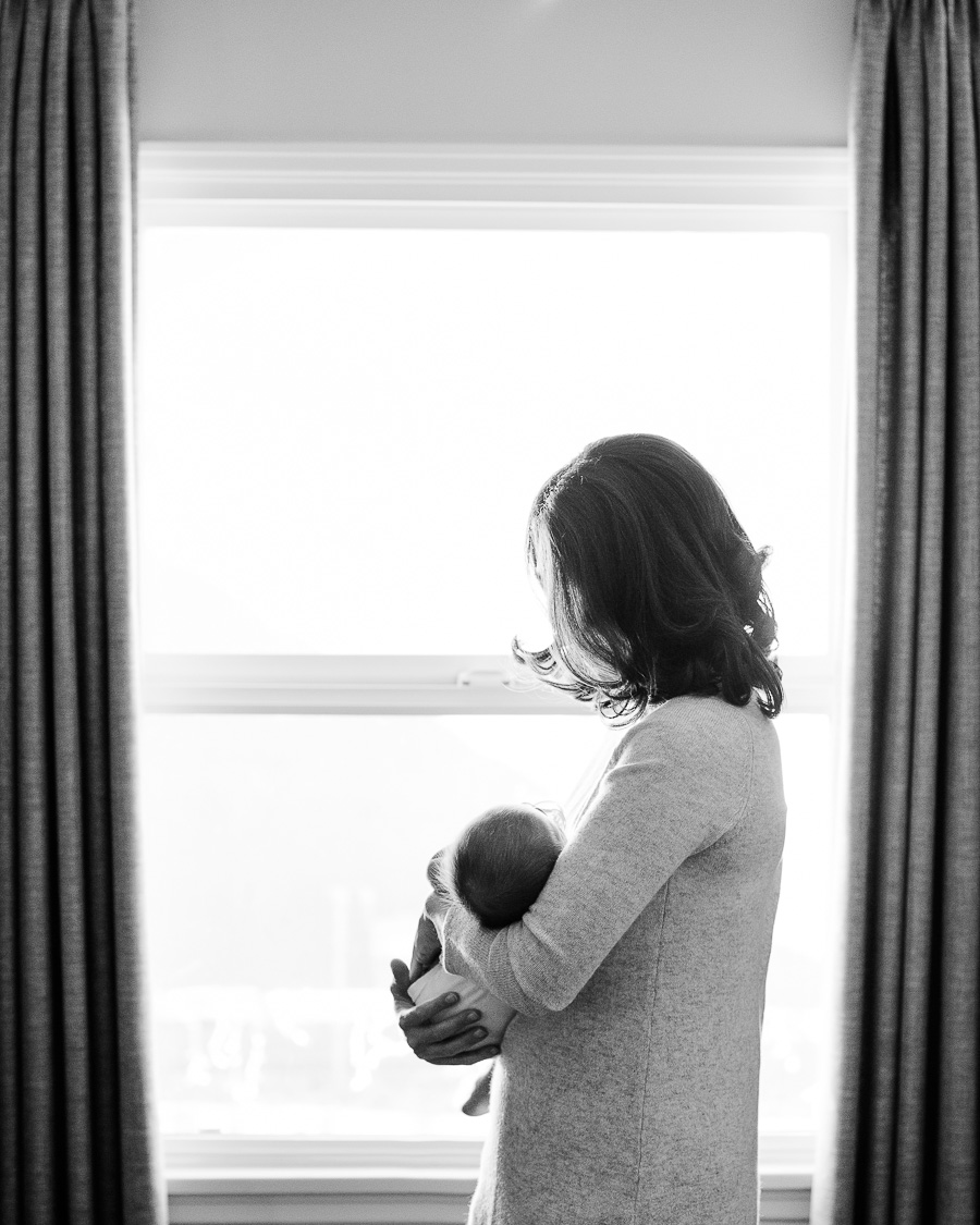 los angeles newborn photographer lifestyle