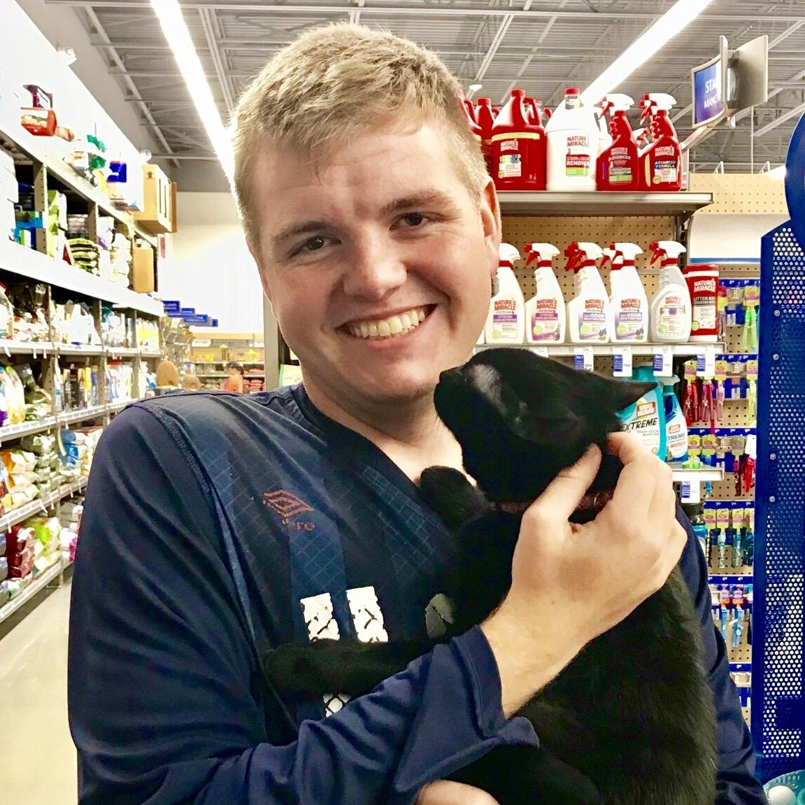RUTH - Adopted November 2017